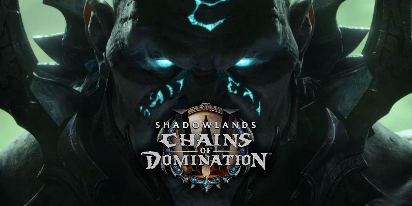 World of Warcraft: Shadowlands'in Büyük Güncellemesi Chains of Domination 29 Haziran'da Geliyor