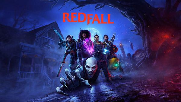 Redfall 2022 Yazında Çıkıyor