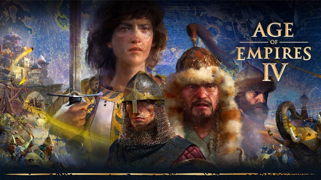 Age of Empires 4 Fragmanı ile Birlikte Çıkış Tarihi Onaylandı