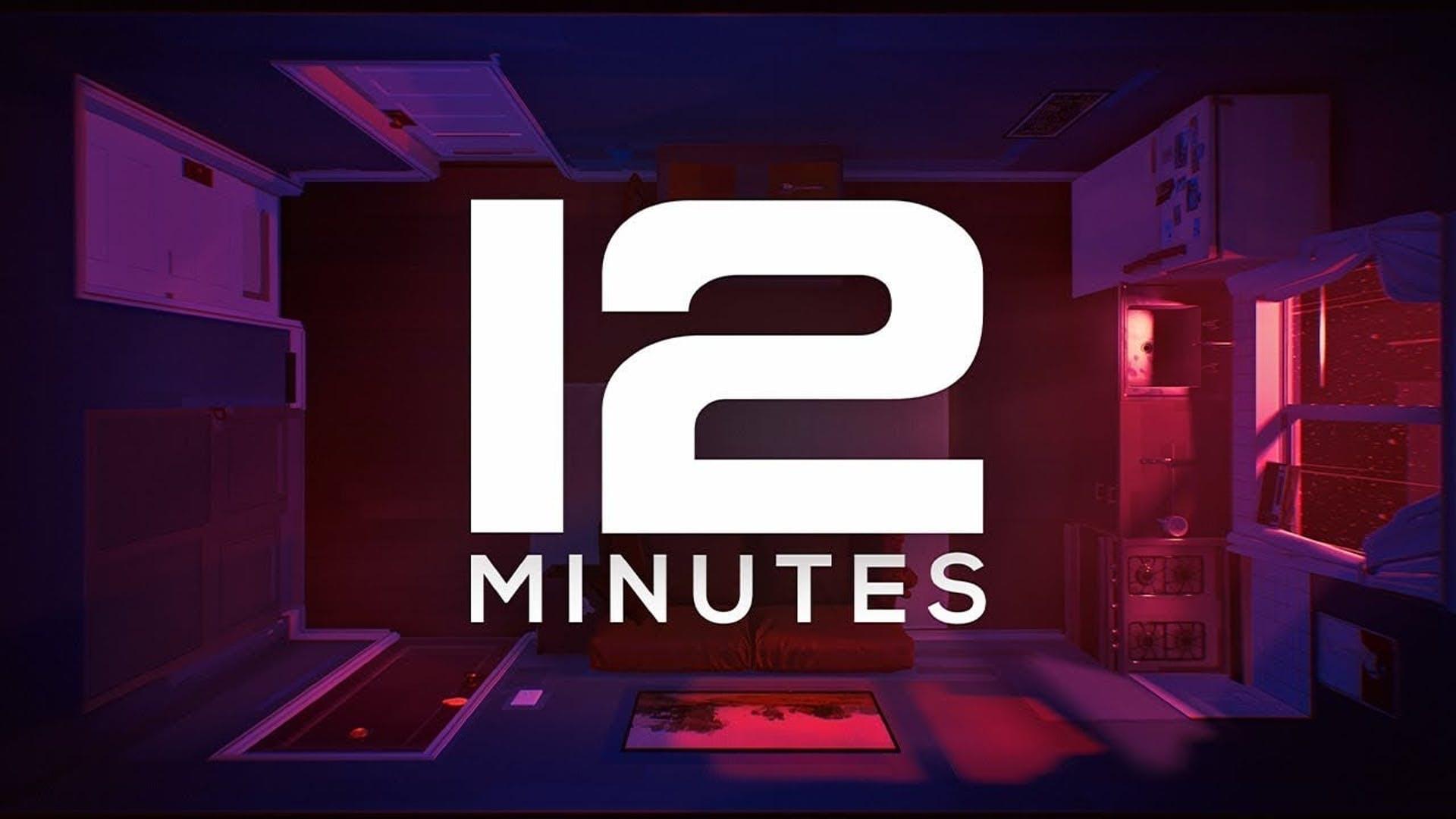 12 Minutes Ağustos'ta Xbox Konsollarına ve Pc'ye Geliyor