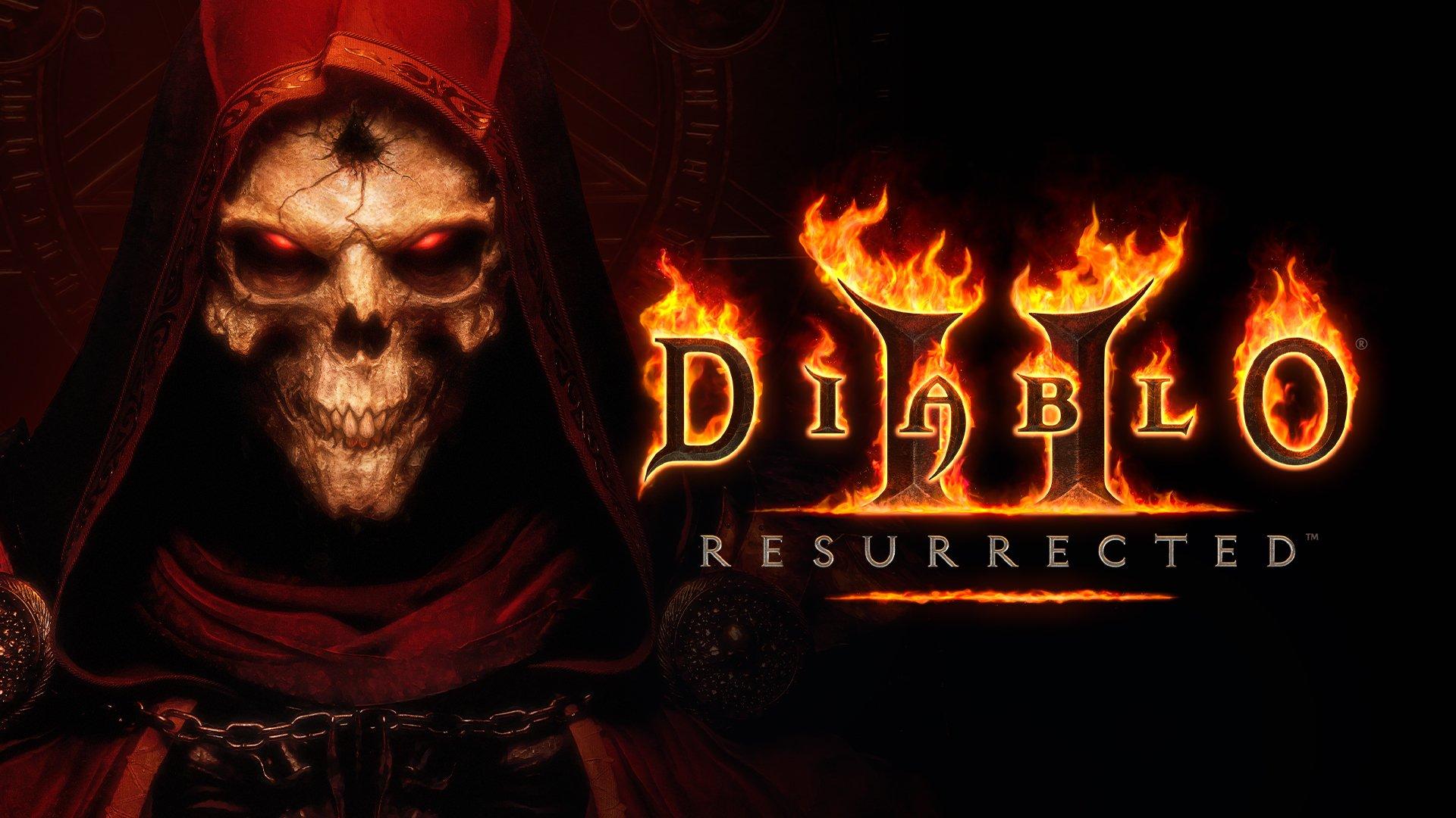 Diablo 2 Çıkış Tarihi Açıklandı: Eylül'de Geliyori