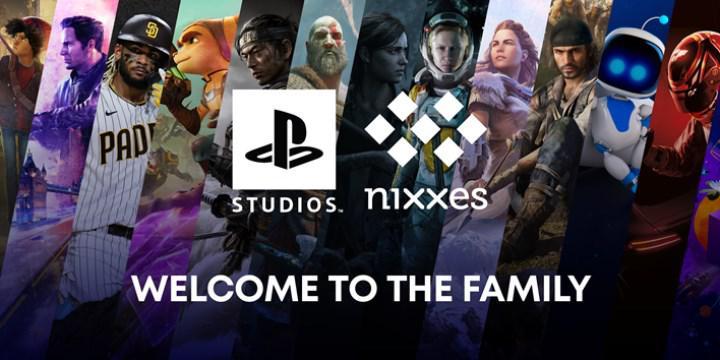 Sony, Nixxes Yazılımını Satın Aldı