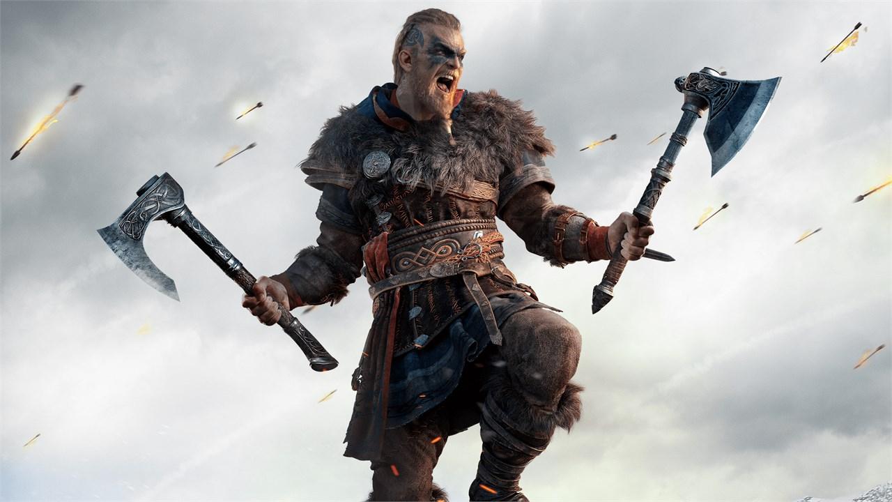 Assassin's Creed Valhalla Oyun Direktörü, EA'ye Katılmak için Ubisoft'tan Ayrıldı