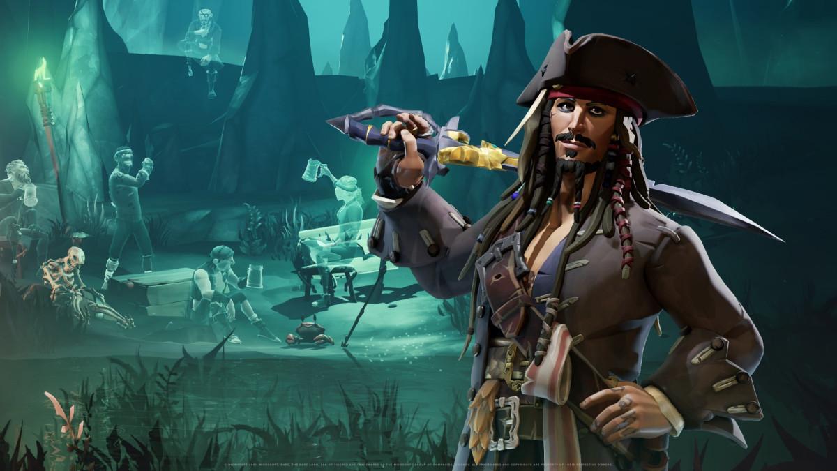 Sea of Thieves: A Pirate's Life İlk Oynanış Fragmanı Yayınlandı