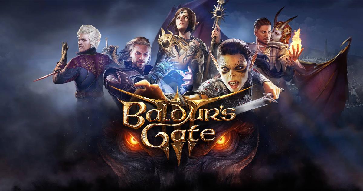 Baldur's Gate 3 Erken Erişimden Gelecek Seneye Çıkabilir
