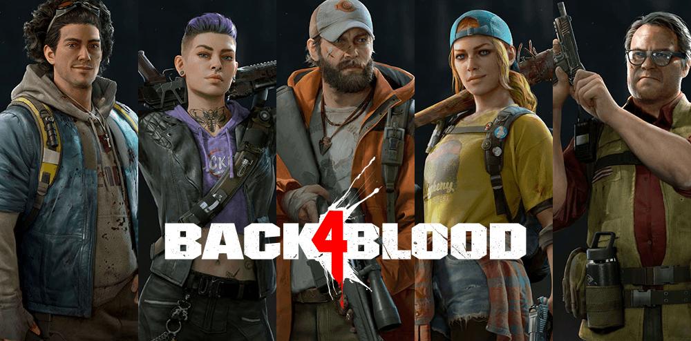 Back 4 Blood Yayınlandığında Sadece Online Modu Olacak