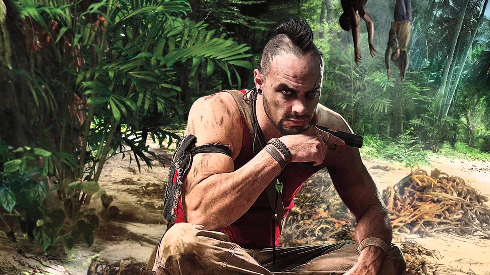 Far Cry 6'nın DLC'si, Serinin En Ünlü Kötü Adamları Olarak Oynamamıza İzin Verecek
