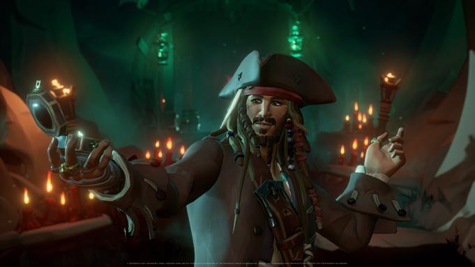 Sea of Thieves Sezon 3, Karayip Korsanları Hikayesini İçerecek