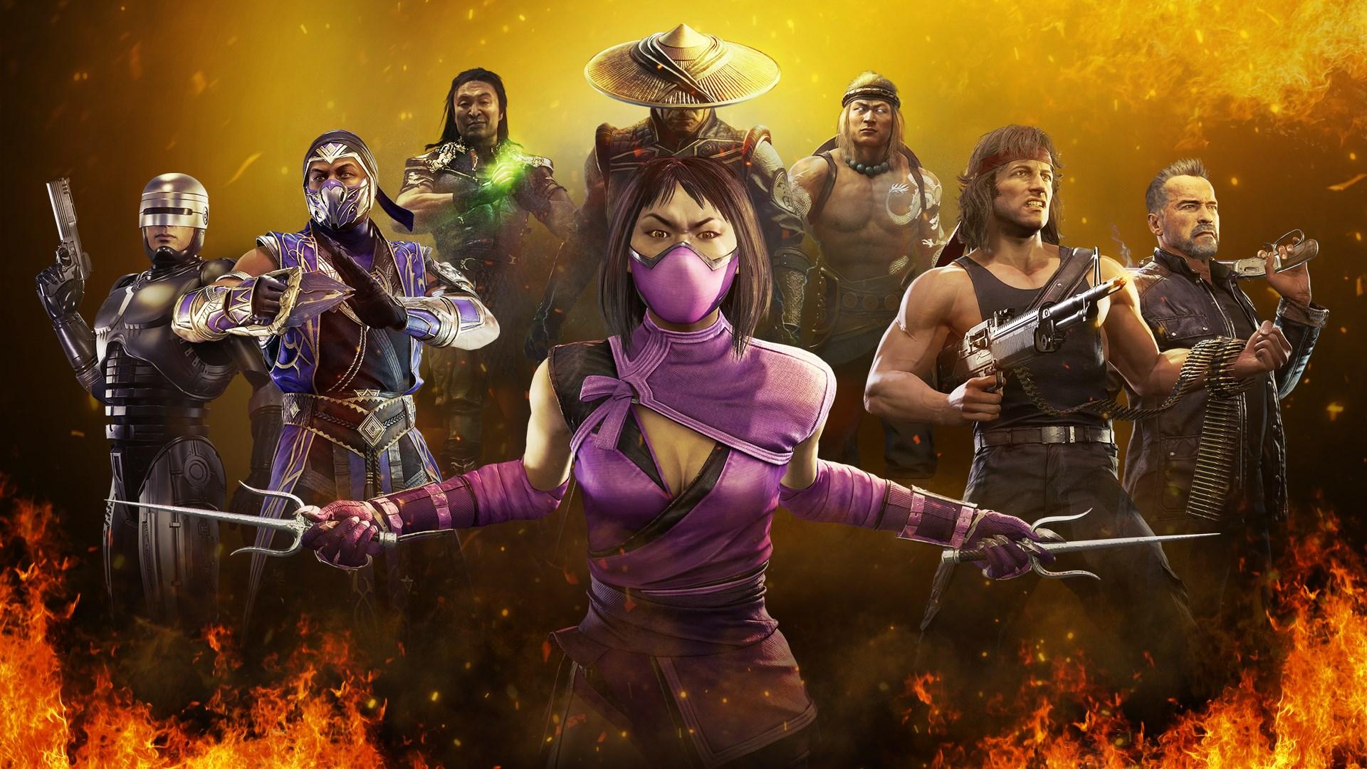 Mortal Kombat 11 Bitti, NetherRealm Yeni Bir Projeye Adım Atıyor