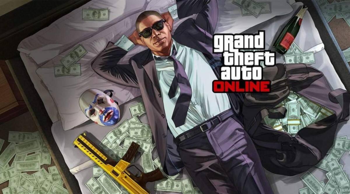 Gta Online Xbox 360 ve PS3 İçin Sunucularını Kapatılıyor