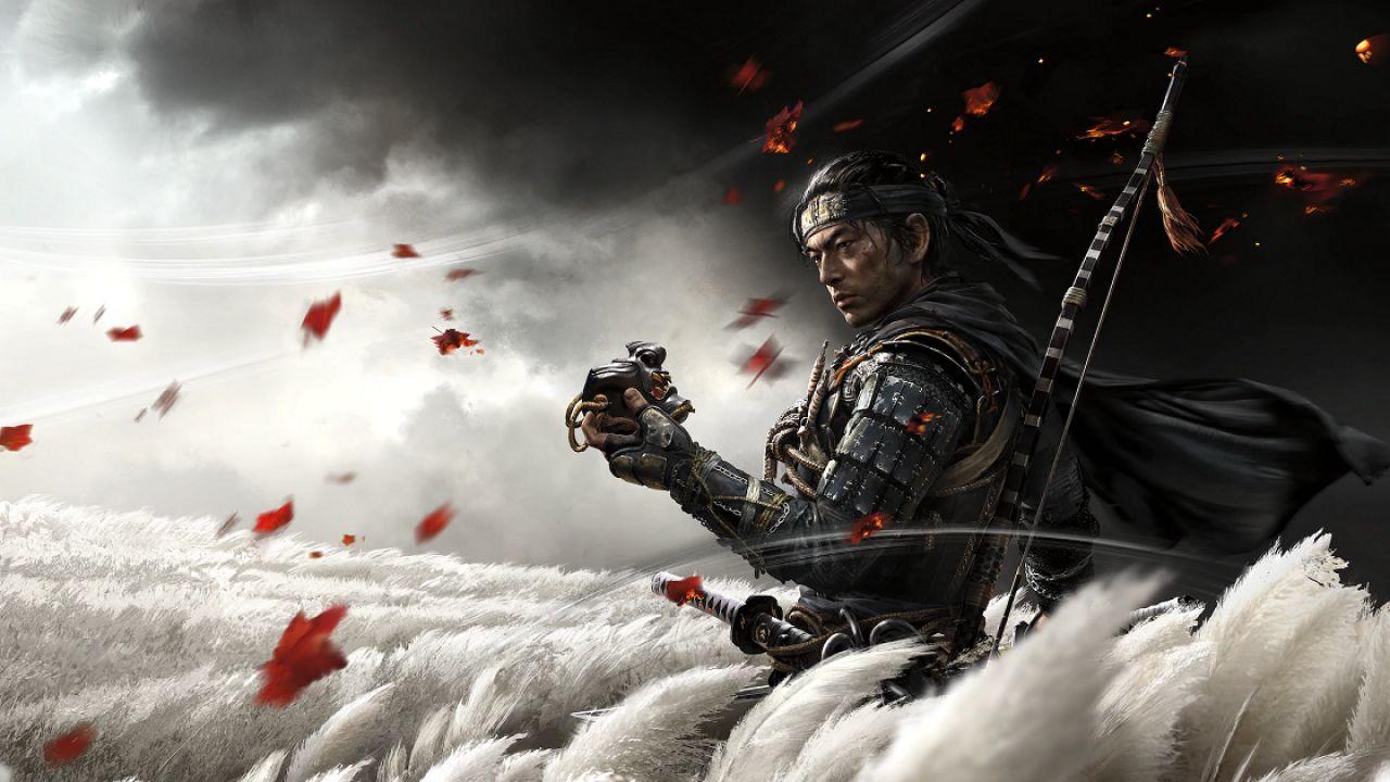 PlayStation'ın State of Play Sunumu Sızıntıları ve Ghost of Tsuhima Devam Oyunu