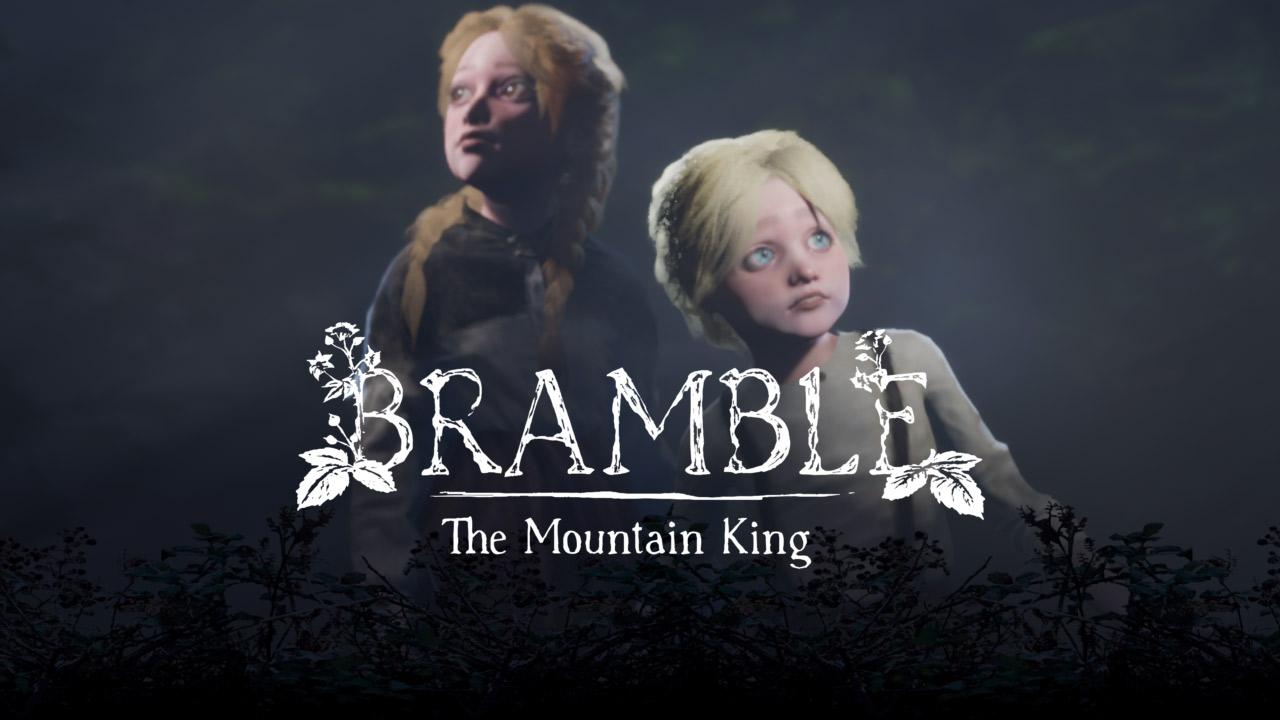 Bramble: The Mountain King, İskandinav Folkloruna Dayanan Yeni Bağımsız Korku Oyunu