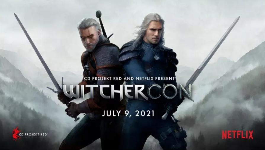 Witchercon Temmuz Ayında Başlıyor