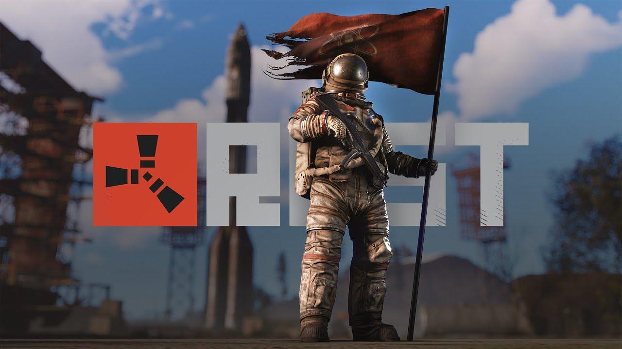Rust, Temmuz Ayında Ücretsiz Nvidia DLSS ile Performans Artışı Alacak