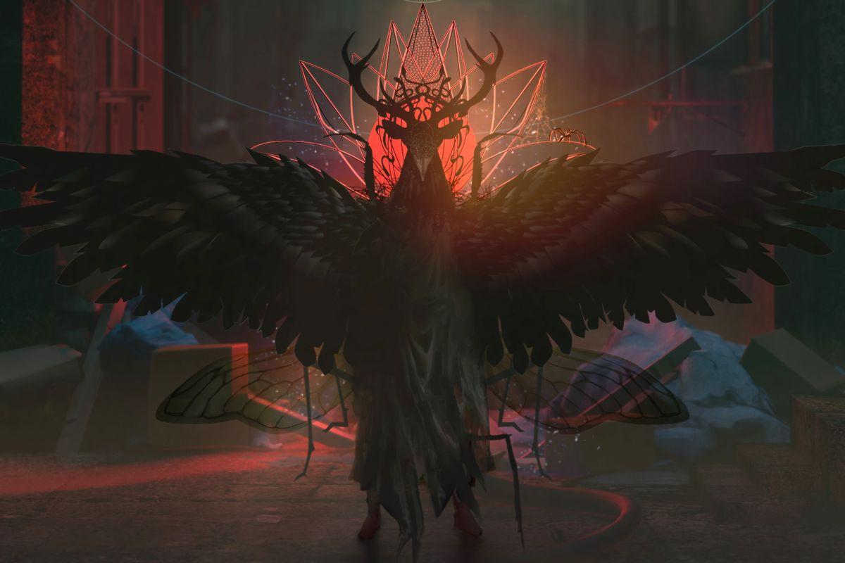 Bokeh Game Stüdyosu, Yeni Korku Oyununun