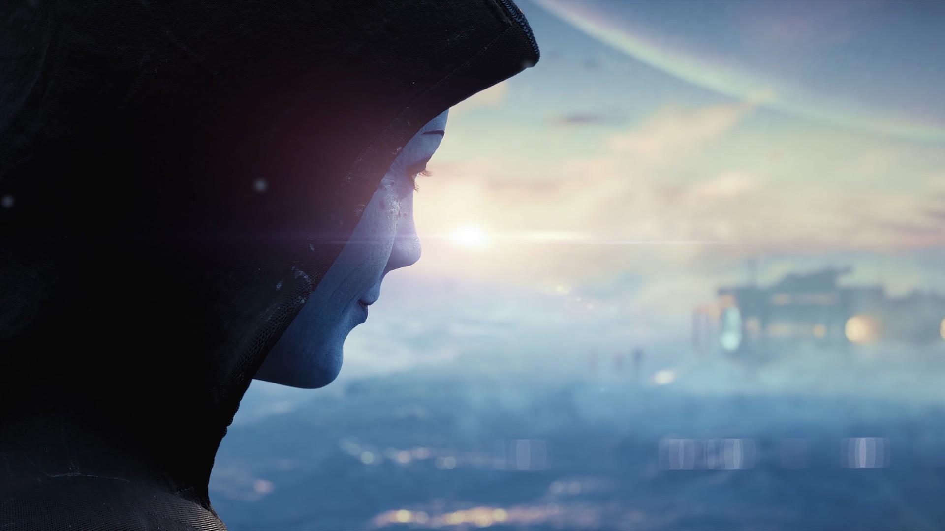 Mass Effect 5 ve Dragon Age 4, Ea Play Canlı Yayınında Olmayacak