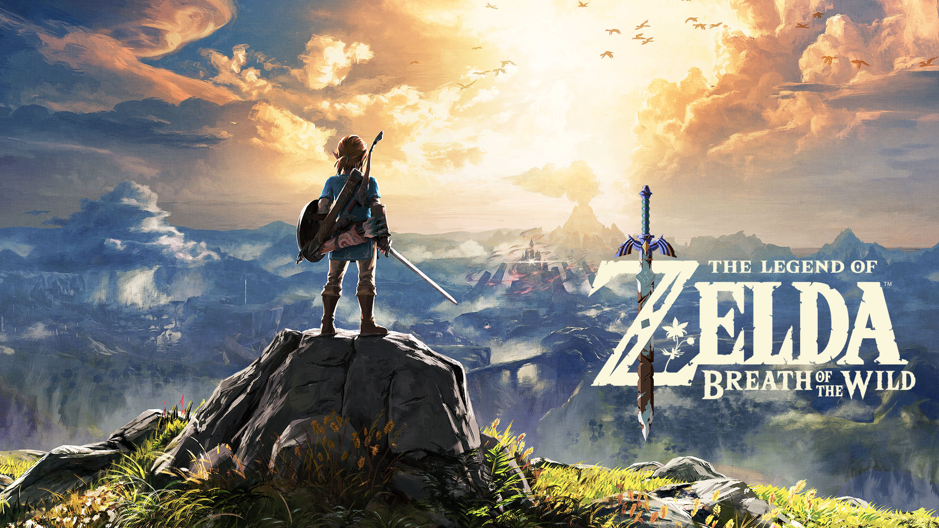 The Legend of Zelda: Breath Of The Wild Devam Oyunu 2022'de Çıkıyor