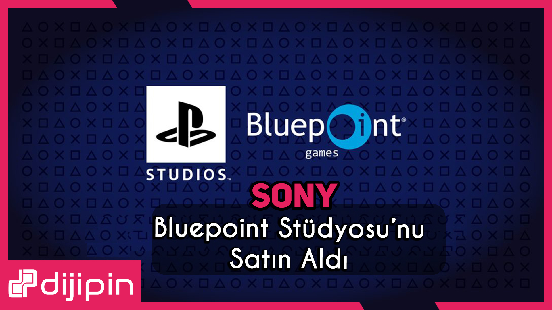 Sony, Bluepoint Games'i Satın Aldı