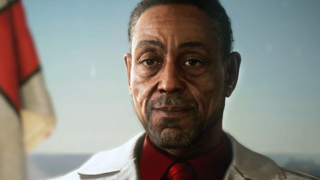 Far Cry 6 Yeni Hikaye Fragmanı Çıktı, Kötü Adam: Anton!