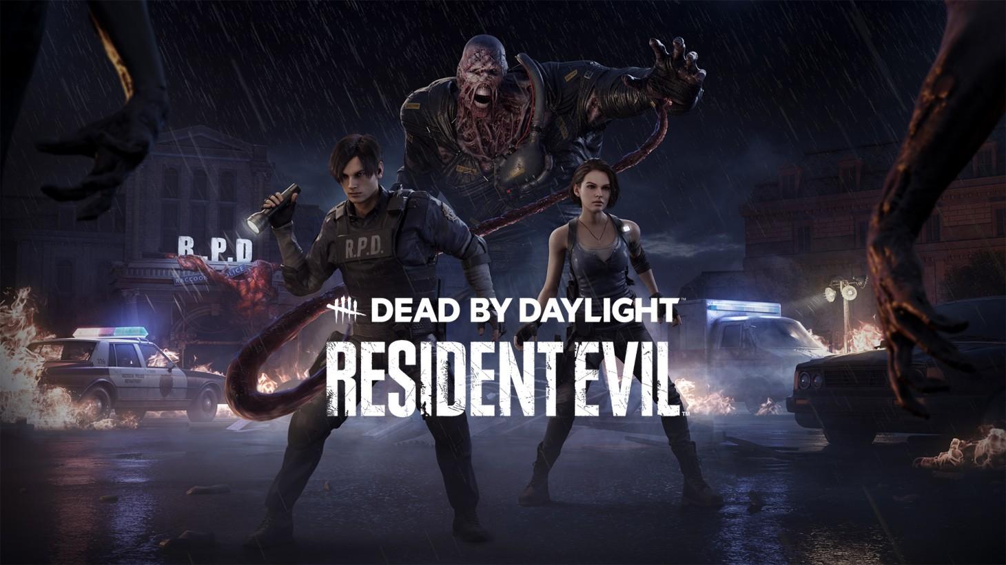 Dead By Daylight'a Resident Evil DLC'si Geldi