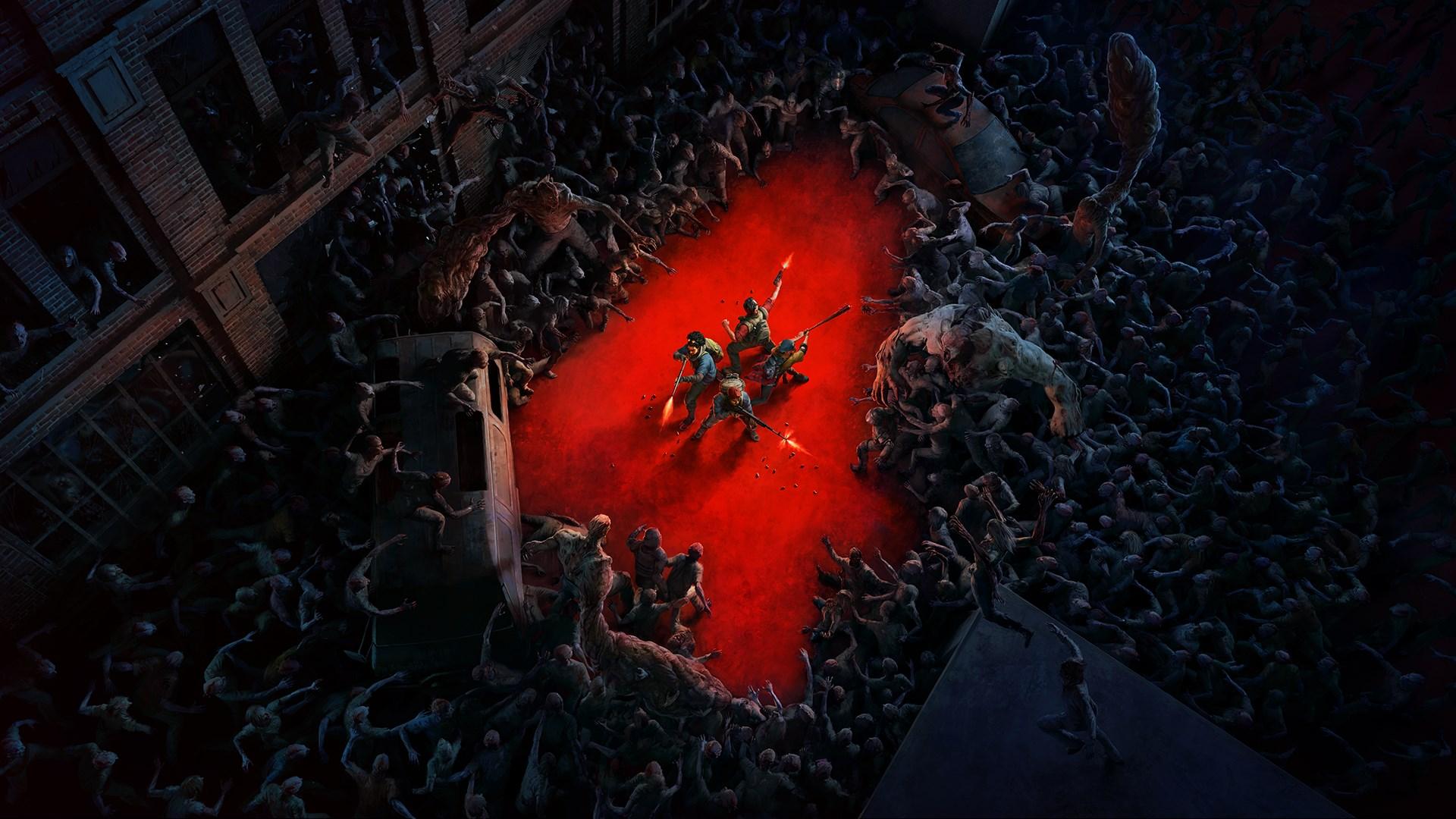 Back 4 Blood Fragmanı ve Beta Tarihi Açıklandı