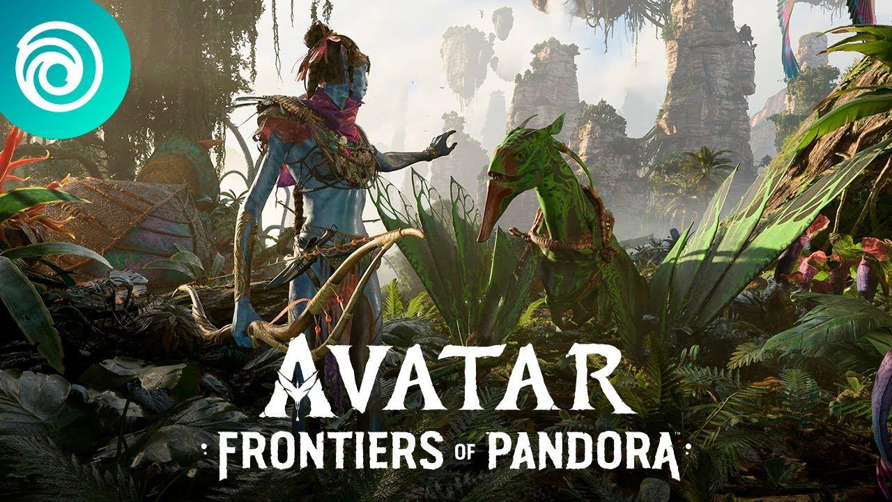 Avatar: Frontiers of Pandora Gelecek Seneye Çıkıyor