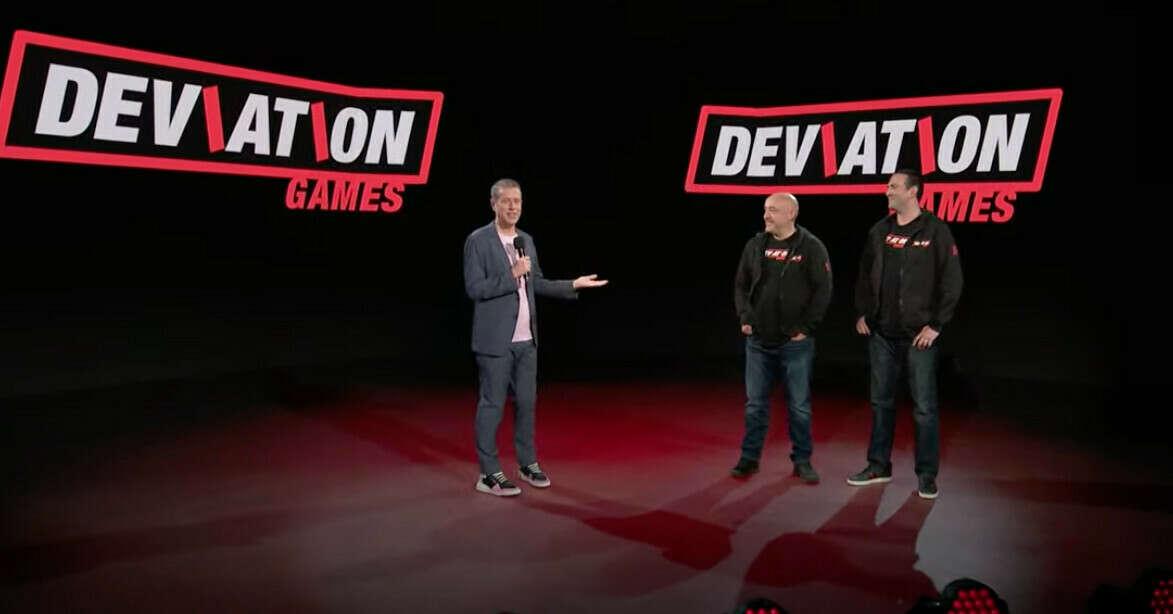 Deviation Games Neden PlayStation ile Ortak Olduklarını Açıkladı