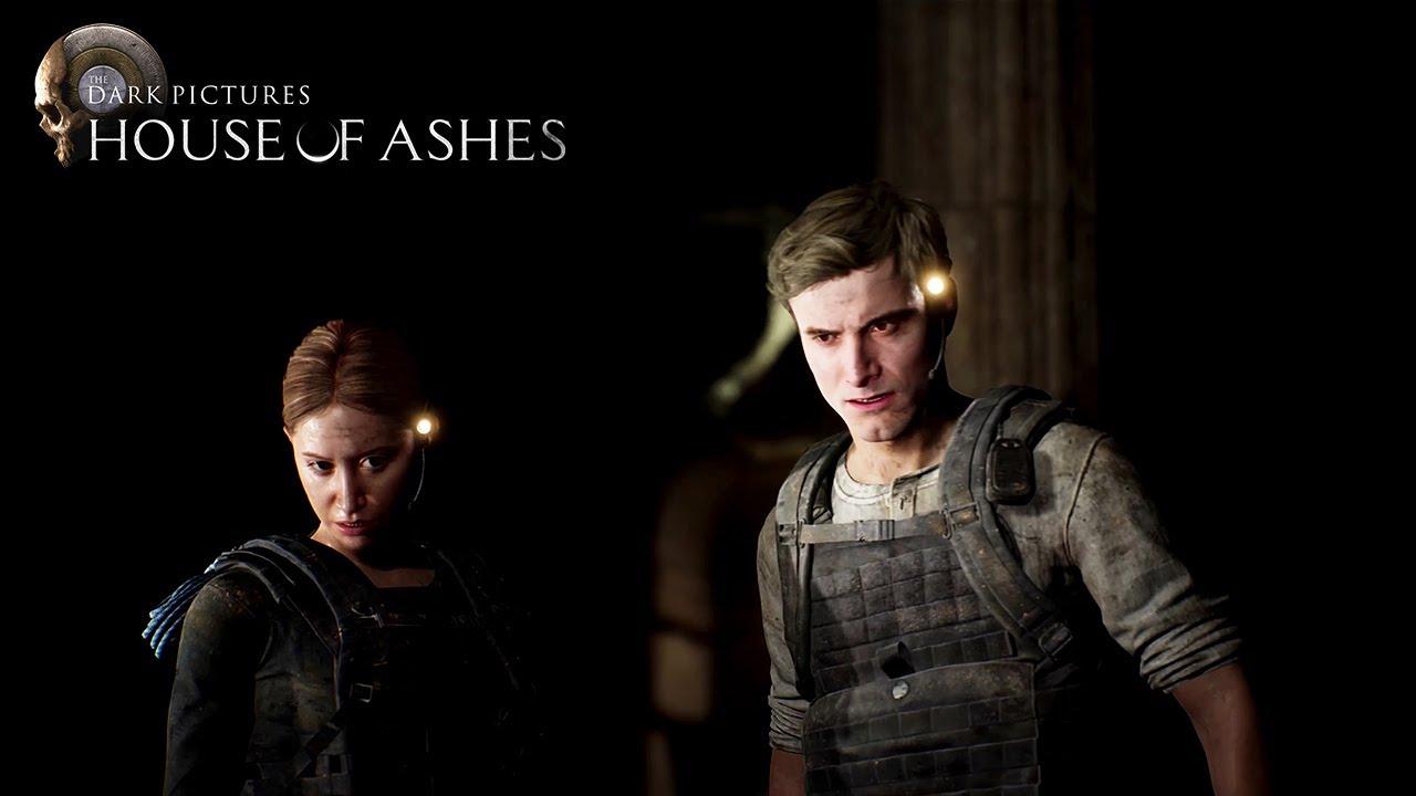 Dark Pictures Anthology: House of Ashes Çıkış Tarihi Ekim Olarak Belirlendi