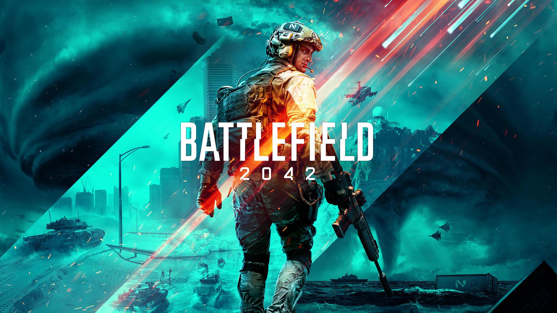 Battlefield 2042'nin Çıkış Tarihi Belirlendi