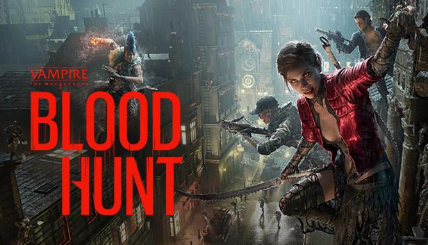 Bloodhunt, Vampire: The Masquerade Evreninde Geçen Yeni Bir Battle Royale Oyunu Olacak