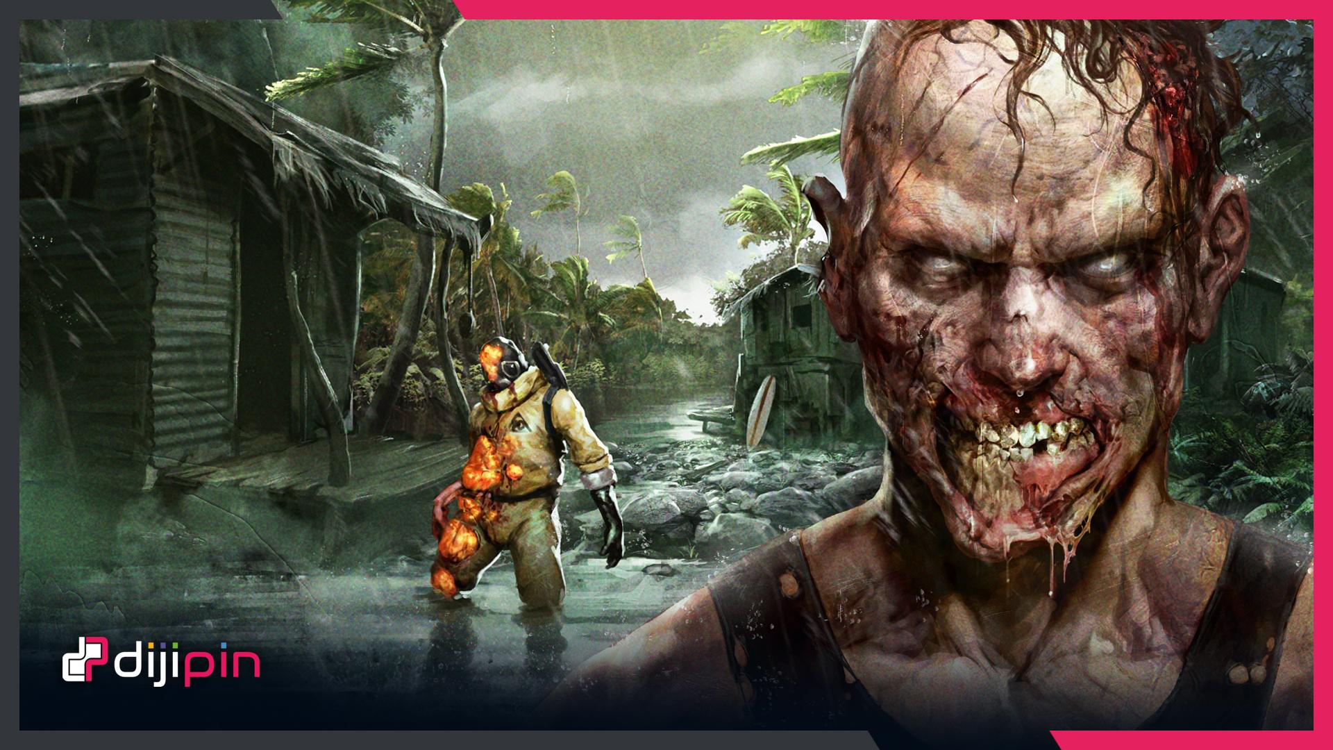 Dead Island, Saints Row ve Metro E3'te Olmayacak