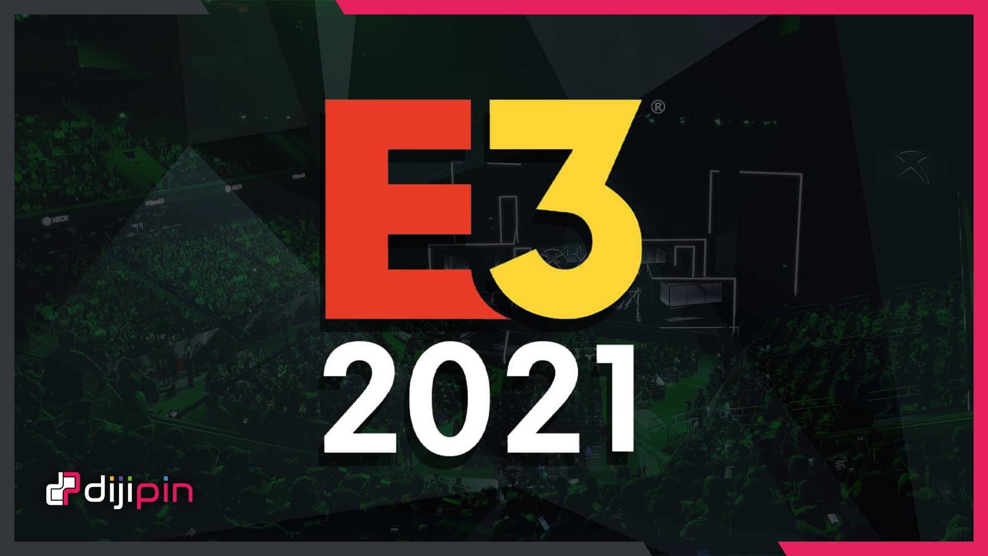 Microsoft, E3 İçin 13 Haziran'da Xbox ve Bethesda Oyun Sunumunu Yapacak