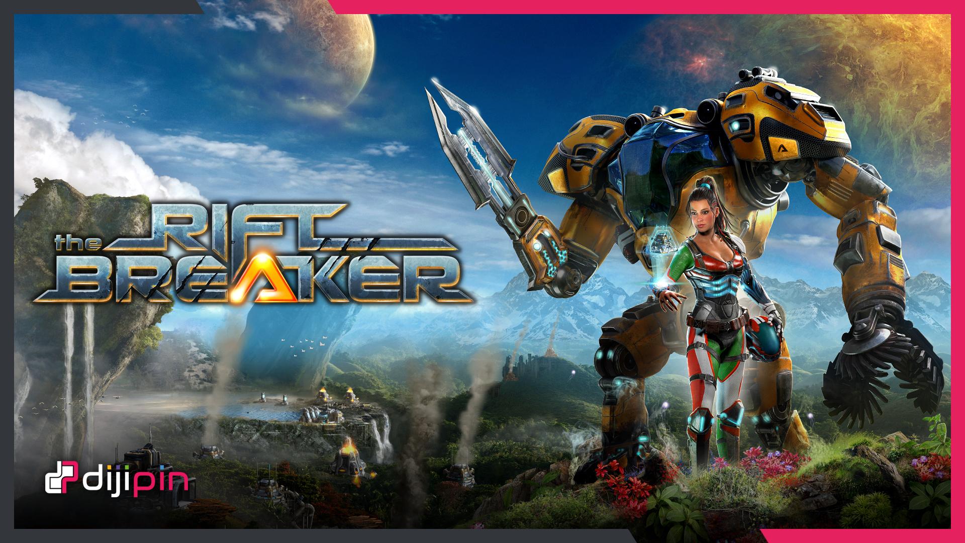 Çıktığı Gün Xbox Game Pass'e Gelecek: The Riftbreaker