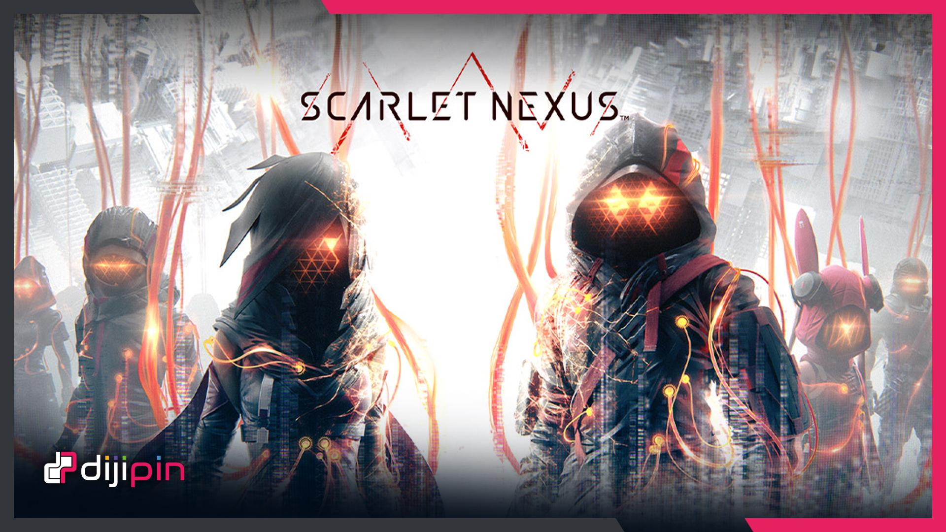Scarlett Nexus Çıktığı Gün Xbox Game Pass'e Gelmeyecek