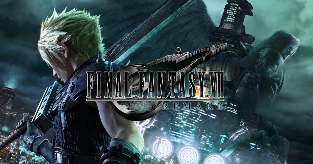 Final Fantasy 7 Remake'i PC'ye Gelebilir
