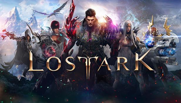 Amazon Game Studios'tan yeni bir MMO: Lost Ark