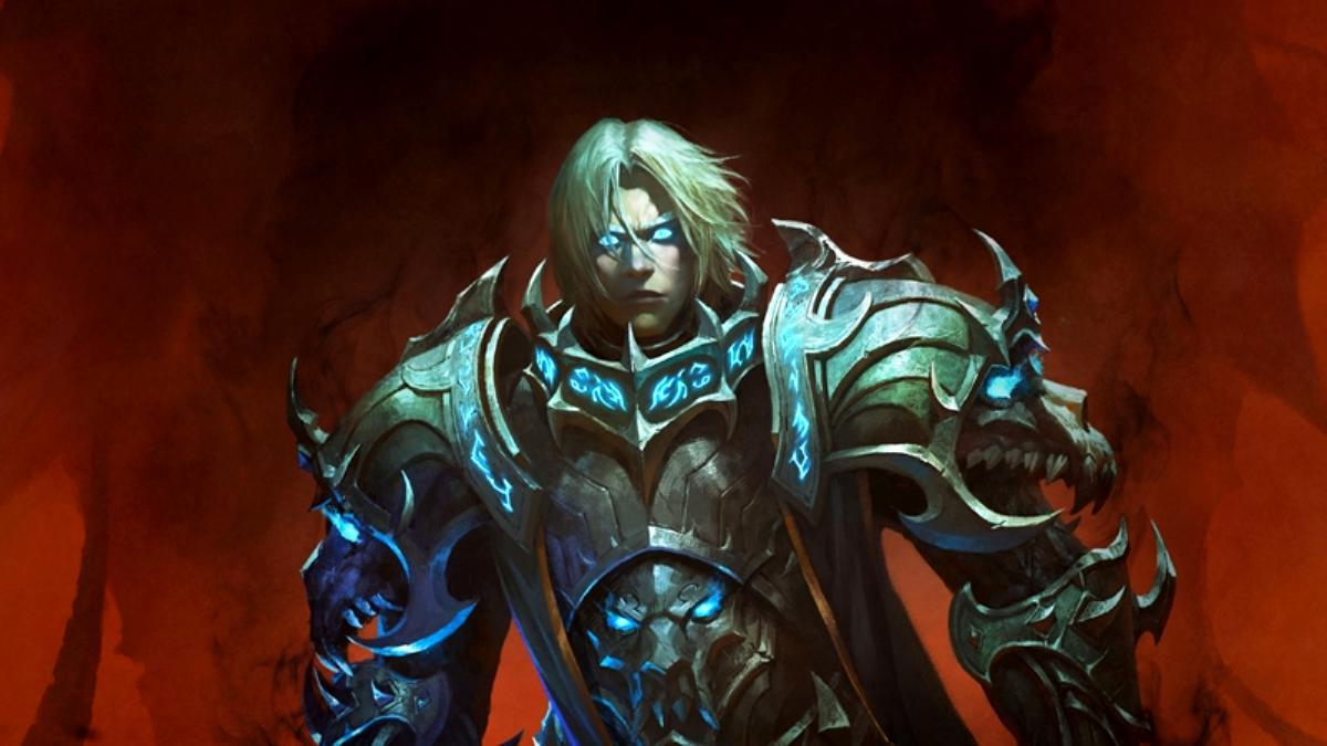 World of Warcraft 9.1 Yaması Yayında!