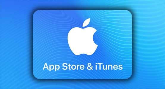 Apple Store iTunes Bakiye