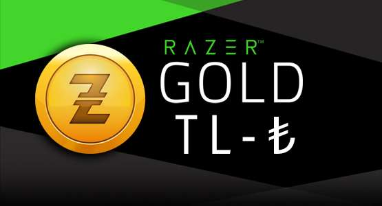 Razer Gold TL
